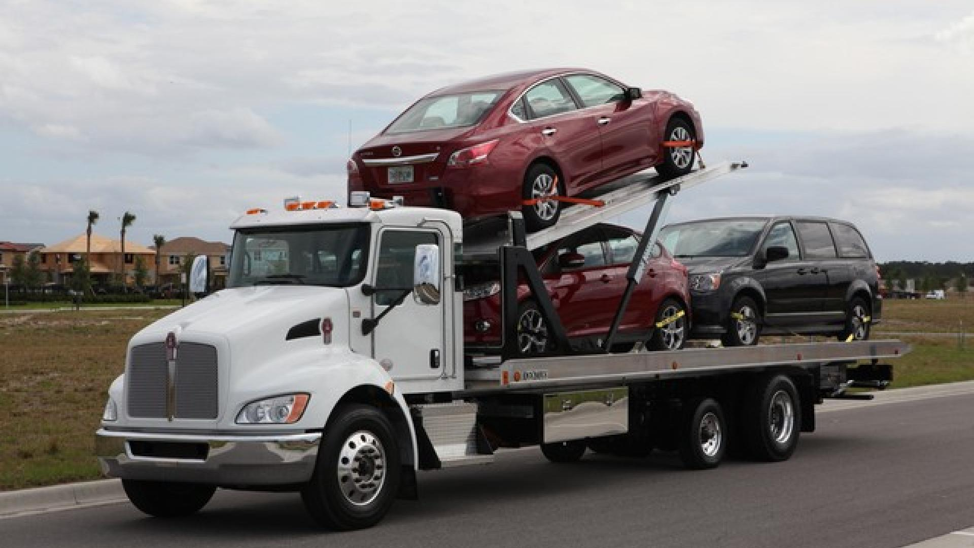 Car Carriers For Sale >> Akash Tempo Services Car Carriers Services Gurgaon